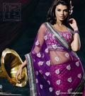 Exclusive Lengha Style Saree