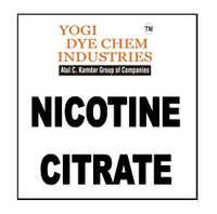 Nicotine Compounds