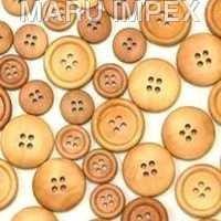 Haldu Wooden Buttons