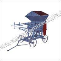 Weigh Batcher Machine