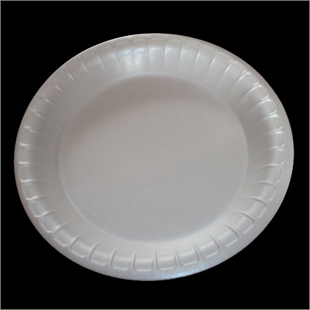 Disposable Flat Plates