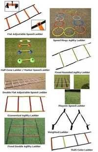 Speed Agility Ladders
