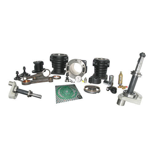 Ingersoll Rand Vacuum Pump Spares Parts