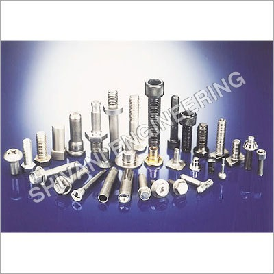 Industrial Automotive Components