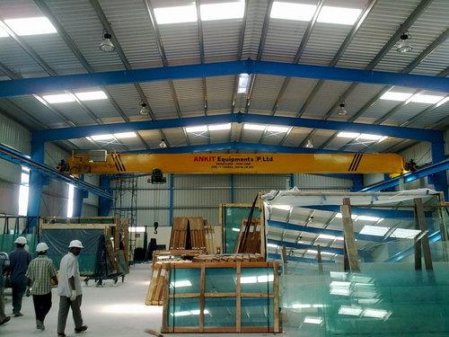 High Capacity Cranes