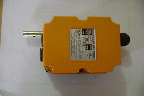 Rotary Limit Switch Crane