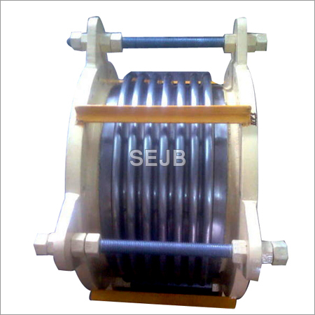 Tied Axial Bellows
