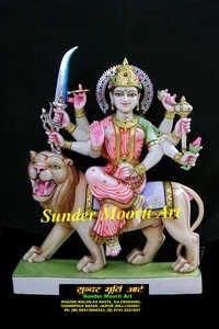 Durga Mata Idols