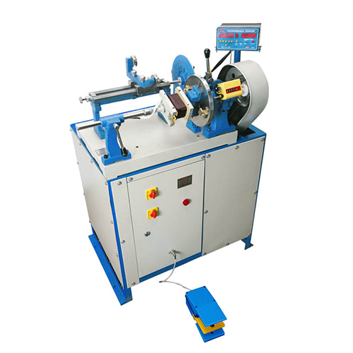 Mechanical Winding Machine