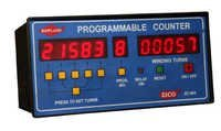 Digital Counter - 9 Memory