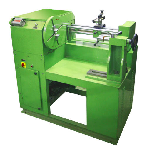 Gear Drive Winding Machine