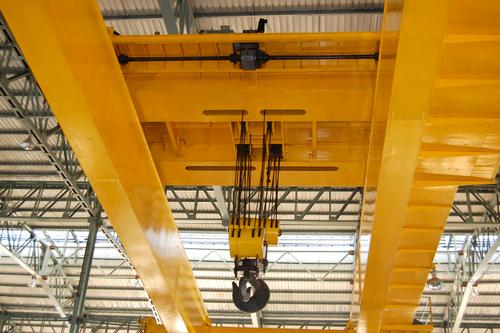 40 Ton Double Girder Crane