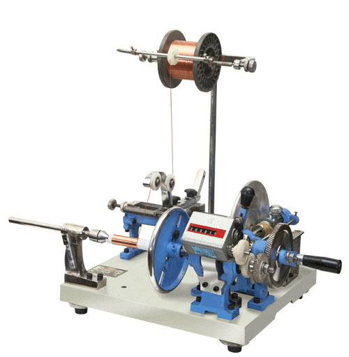 Small Transformer Winding Machine