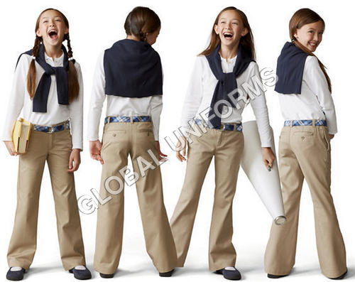 School Trends Uniform