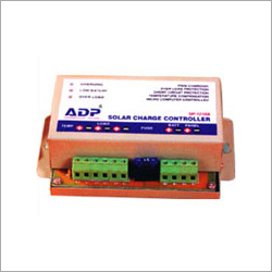 Solar Charge Controller (10 AMP)