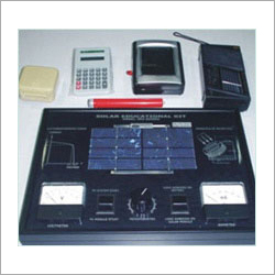Solar Education Kit
