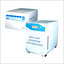 Digital Solar Inverter