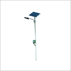 LED Based Solar Street Light