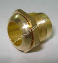 Brass Switchplates Push Button