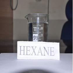 Hexane Solvent