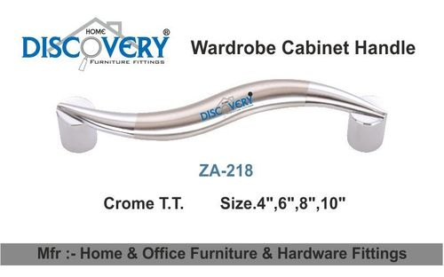 Fency Cabinet Handle