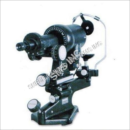 Manual Keratometer