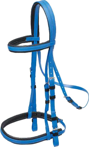 English leather bridles