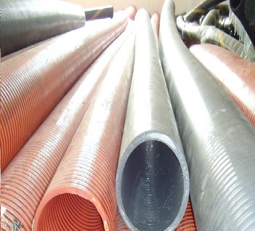 Pvc Flexible Concrete Hose