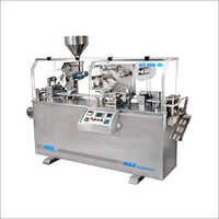 Alu Alu Blister Packing Machines