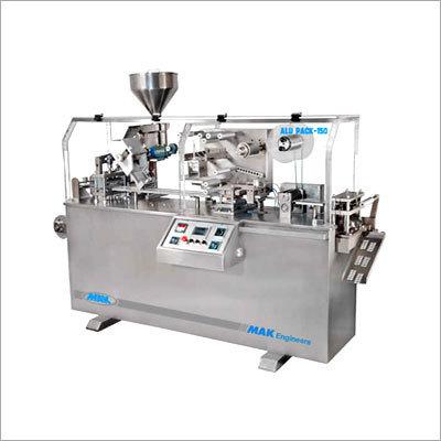 Pharma Packaging Machinery