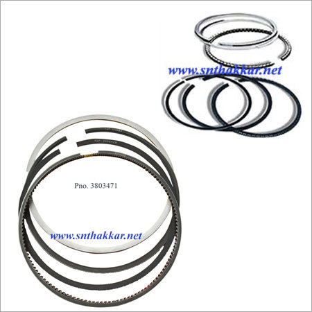 Cummins Piston Ring