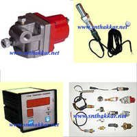 Electrical Mechanical Components