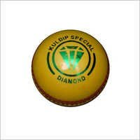 Leather Indoor Cricket Balls