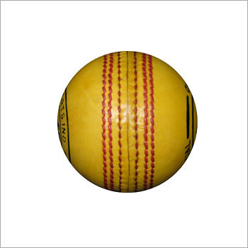 Cricket Indoor Ball