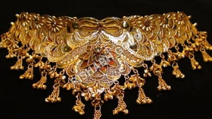 Royal Gold Necklace