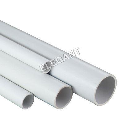 PVC Plain Pipe