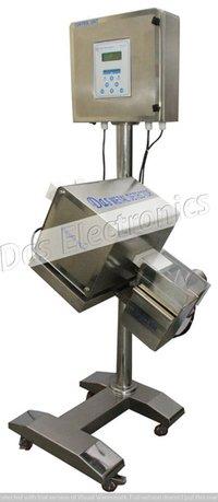 Pharmaceutical Metal Detecting Machines