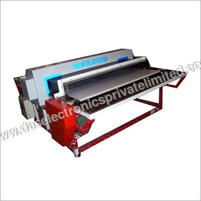 Non-Ferrous Metal Detector