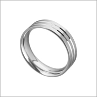 Pure Platinum Bands