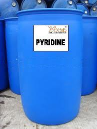 Pyridine Chemical Compound