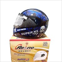 Full Face Super XL Helmet