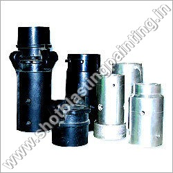 Nozzle Holder & Coupling Holder