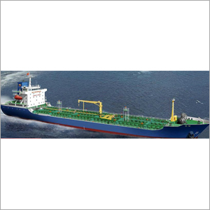 Sea Freight Import
