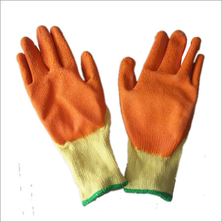 Hand safty  Gloves