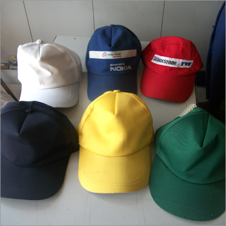 Industrial Safety Caps