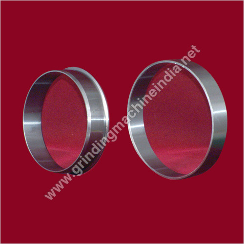 Metal Ring-Lauf Ring