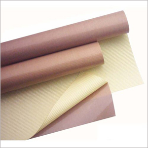 PTFE Fibre Glass Cloth