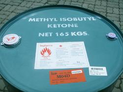 Methyl Isobutyl Ketone(MIBK)