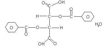 Di Benzoyl L Tartaric Acid Monohydrate