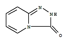 1,2,4 –Triazolo Pyridine